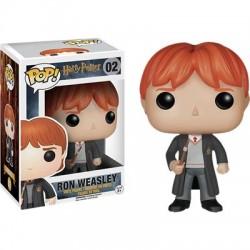 Pop! Vinyl Figurine Harry Potter Ron Weasley