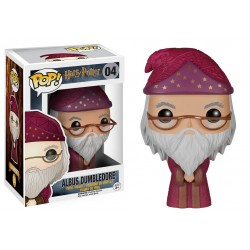 Pop! Vinyl Figurine-Harry Potter Dumbledore