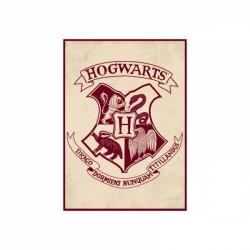 Harry Potter Magnet Hogwarts Crest