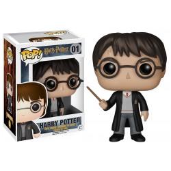Pop! Vinyl Figurine-Harry Potter