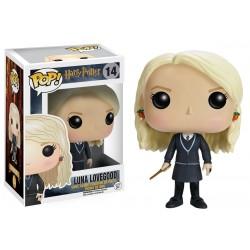 Pop! Vinyl Figurine Harry Potter Luna Lovegood