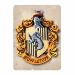 Harry Potter Magnet Hufflepuff Crest