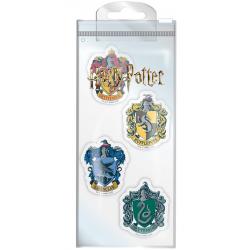 Harry Potter Eraser Set