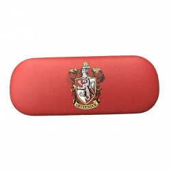 Harry Potter Glasses Case Gryffindor