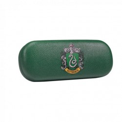 Harry Potter Glasses Case Slytherin