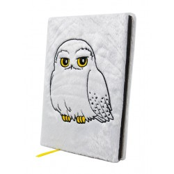 Harry Potter A5 Premium Notebook Hedwig