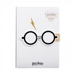 Harry Potter A5 Premium Notebook The Boy Who Lived