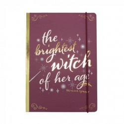 Harry Potter A5 Premium Notebook