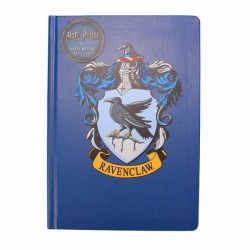 Harry Potter A5 Premium Notebook Ravenclaw