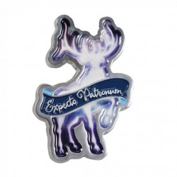 Harry Potter Pin Badge Expecto Patronum