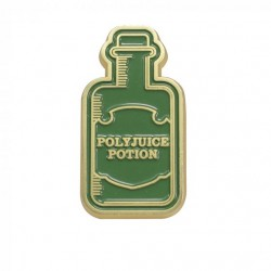 Harry Potter Pin Badge Polyjuice Potion