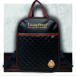 Harry Potter Backpack I Solemnly Swear