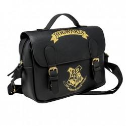 Harry Potter Satchel Lunch Bag