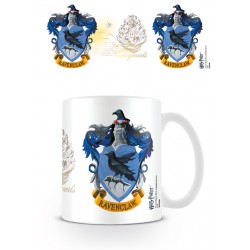 Harry Potter Crest Mug Ravenclaw