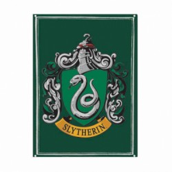 Harry Potter Small Tin Sign Slytherin Crest