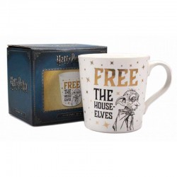 Harry Potter House Elves Dobby Mug