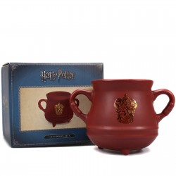 Harry Potter Large Cauldron Mug Gryffindor