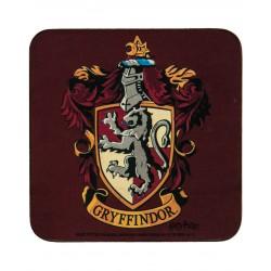 Harry Potter Coaster Gryffindor Crest