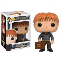 Pop! Vinyl Figurine Harry Potter Fred Weasley