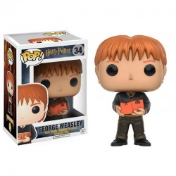 Pop! Vinyl Figurine Harry Potter George Weasley