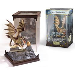 Harry Potter Magical Creatures Hungarian Horntail