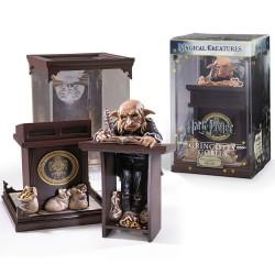 Harry Potter Magical Creatures Gringotts Goblin