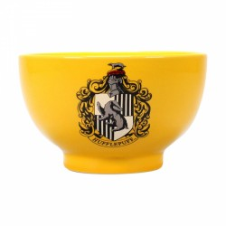 Harry Potter Bowl Hufflepuff Crest