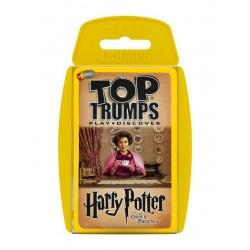 Harry Potter Top Trumps Order Of The Pheonix