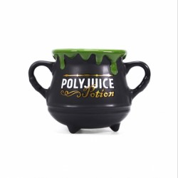 Harry Potter Mini Cauldron Mug Polyjuice Potion