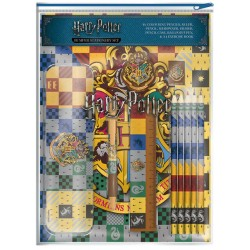 Harry Potter Large Stationery Set