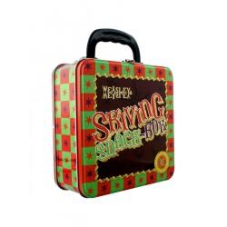 Harry Potter Lunchbox Skiving Snackbox