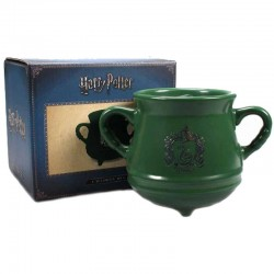 Harry Potter Large Cauldron Mug Slytherin
