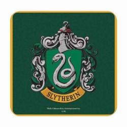 Harry Potter Coaster Slytherin Crest