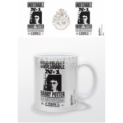 Harry Potter Undesirable Number 1 Mug