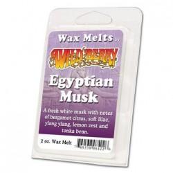 Wildberry Wax Melts Egyptian Musk