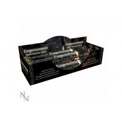 Lisa Parker Spell Incense Sticks Empowerment/Patchouli