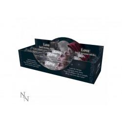 Lisa Parker Spell Incense Sticks Love/Rose