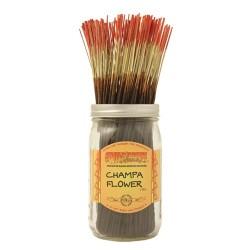 Wildberry Champa Flower Incense Sticks