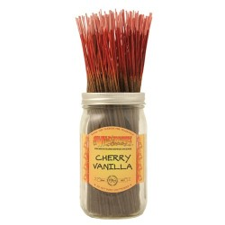 Wildberry Cherry Vanilla Incense Sticks