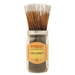 Wildberry Coconut Incense Sticks