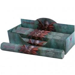 Anne Stokes Incense Sticks Dragonkin/Patchouli