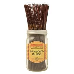 Wildberry Dragons Blood Incense Sticks