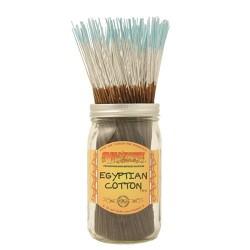 Wildberry Egyptian Cotton Incense Sticks