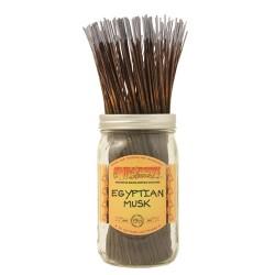 Wildberry Egyptian Musk Incense Sticks