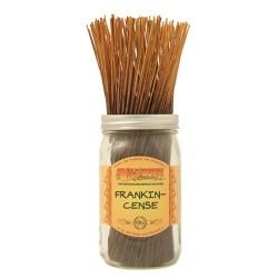 Wildberry Frankincense Incense Sticks