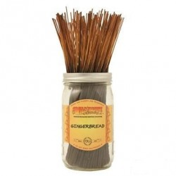 Wildberry Gingerbread Incense Sticks