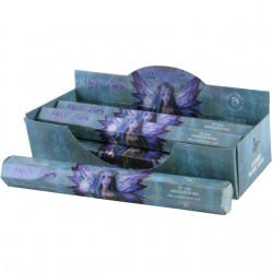 Anne Stokes Incense Sticks Mystic Aura/Lavender