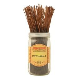 Wildberry Patchouli Incense Sticks