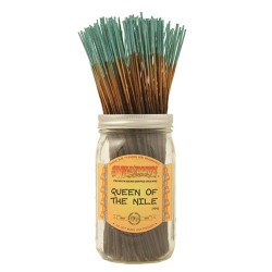 Wildberry Queen Of The Nile Incense Sticks
