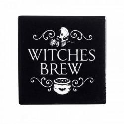 Alchemy Coaster Witches Brew